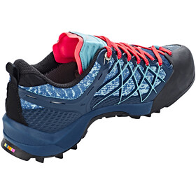Salewa Wildfire GTX Shoes Women Poseidon/Capri
